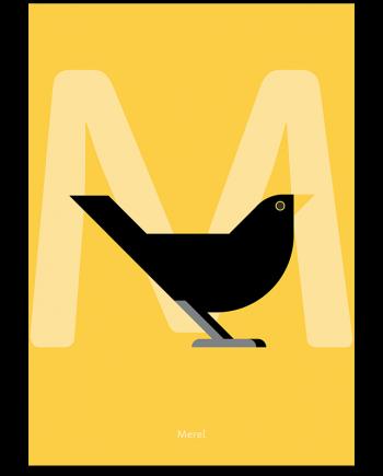 Merel poster